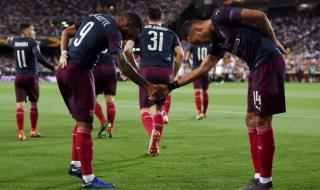 Арсенал пуска на пазара талант, за да осигури бюджет