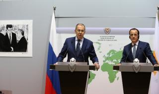 Русия и Кипър с важно споразумение