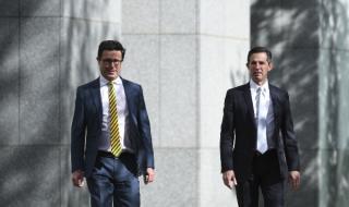 Великобритания започна преговори с Австралия и Нова Зеландия