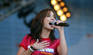 Натали Имбрулия се завръща с нов сингъл и албум (ВИДЕО)