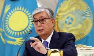 Проф. Захари Захариев: Казахстанското общество е пред ново мобилизиране за основните си цели - 1