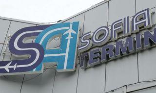 Задържаха 8 испанци на летище София - 1