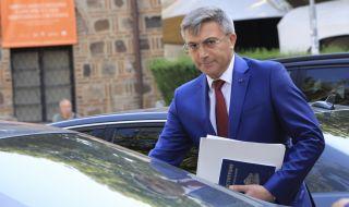 Карадайъ атакува Радев: Намери се президент, който не зачита Конституцията  - 1