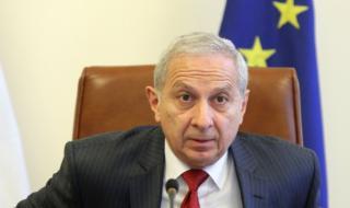 Герджиков: Харесвам Гешев, не одобрявам конфронтацията при генералите