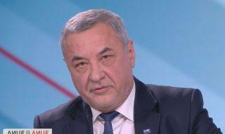 Валери Симеонов прокара нови промени в закона за шума