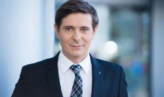 Виктор Николаев е носител на Голямата награда за тв журналистика