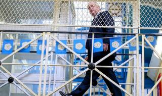 Борис Джонсън: Правим всичко възможно за избягване на нова пълна карантина
