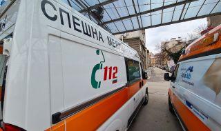 Спешните медици във Видин започват гладна стачка заради неполучени пари за първа линия - 1