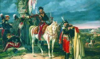 29 ноември 1830 г. Полското въстание срещу Русия