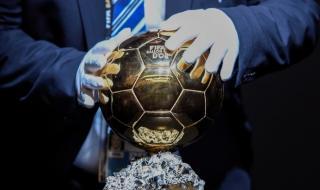 Обявиха първите номинирани за Златната топка