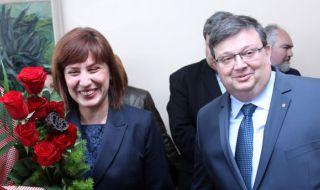 Методи Лалов: Теодора Точкова получава без да има право около 7000 лева месечно