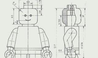 """Почина създателят на човечето от """"Лего"""""""
