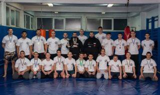 SPA столицата ни домакин на международен турнир по бойни спортове