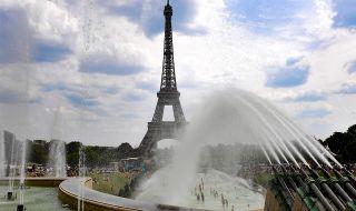 Франция: Нов локдаун, този път и без алкохолни напитки на обществени места - 1