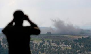 Турската армия даде още една жертва в Сирия