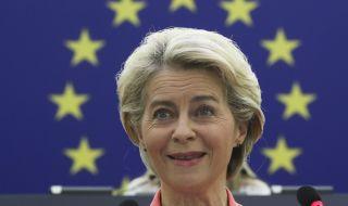 Урсула фон дер Лайен отива в Румъния