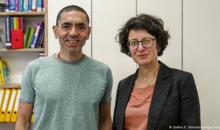 Ваксина срещу Ковид-19, скоро и срещу рак: революционерите от BioNTech - 1