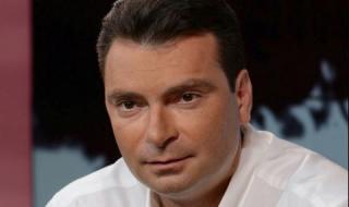 Паргов: Въздухът в София трепери от напрежение, да направим широк фронт срещу ГЕРБ