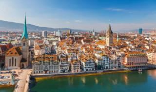 Поевтиняха жилищата в Швейцария