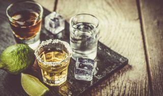 Около 25% от всички катастрофи в Европа са след употребата на алкохол