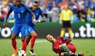 Рой Кийн защити Пайе за фаула срещу Роналдо
