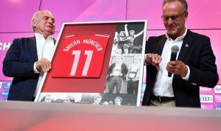 Байерн Мюнхен възобнови интереса си към треньор, с който се размина преди година