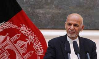 Президентът на Афганистан с нов мандат