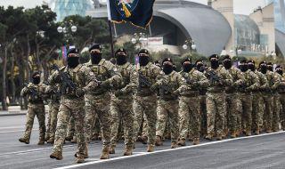 Азербайджан се натъкна на необозначени минни полета в освободените територии