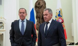 Причината е неясна: Русия отмени визитата на двама министри в Турция