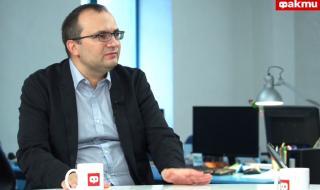 Мартин Димитров: Парите ще се движат след джипа (ВИДЕО)