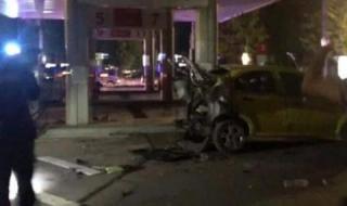 След взрива на бензиностанция в Добрич: Таксито с неизправна газова уредба!?