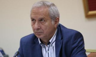 Проф. Огнян Герджиков: Съставът на служебното правителство е много добре подбран