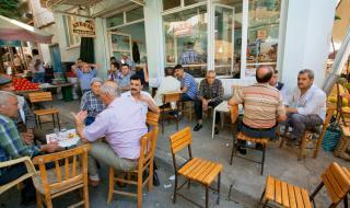 Какво не трябва да казвате на турчин, за да не ядете бой