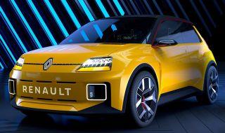 Renault се противопоставя на Китай. Прави гигафабрика за батерии в Европа - 1