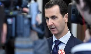 Химическата атака: Наистина ли е дело на Асад?