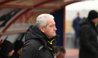 Ферарио Спасов: Ботев Пловдив иска да е фактор през следващия сезон