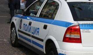 Отцепиха кръстовище в центъра на София