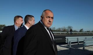 """Премиерът на АМ """"Хемус"""": Големият ми грях е, че научих в България да се кара без пари ВИДЕО + СНИМКИ"""