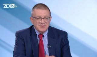 Бойко Ноев: НСО се радва на безконтрол