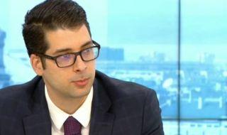 Атанас Пеканов: Еврозоната ще се случи в бъдещето, няма забавяне - 1