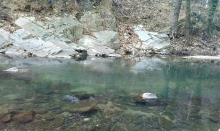 Глобиха ''Пещерска гроздова'' заради замърсяване на река