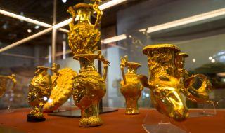 Панагюрското златно съкровище може да бъде видяно в Балчик - 1
