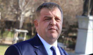 Каракачанов призна поражението: Горе главите, приятели! Не унивайте!