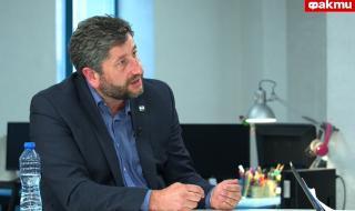 Христо Иванов пред ФАКТИ: Борисов затъва в убийствена зависимост от Сараите