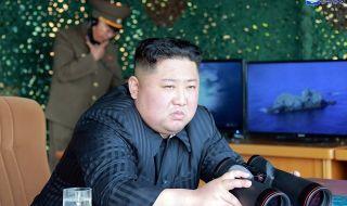 Ким Чен-ун трябва да плаща обезщетения по съдебен иск  - 1