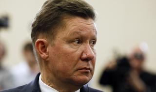 Ще се завърне ли Газпром във Формула 1? Отговорът..