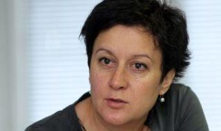 Антоанета Цонева: Старият кабинет приемаше парламента като гумен печат