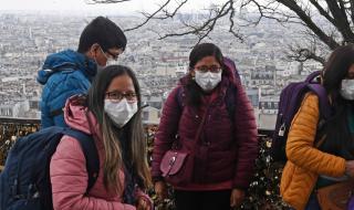 Фалшиви полицаи измамиха китайци в Париж