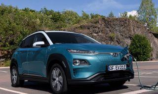 Потвърдено: Hyundai обяви сервизна акция за батериите на Kona
