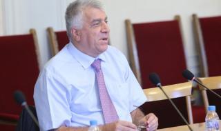 Гечев: Борисов е взел 30 млрд. заеми